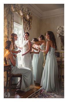 Top Richmond Fine Art Wedding Photographers captured this Inn At Warner Hall Wedding Photographers   Millennial Wedding Photographers