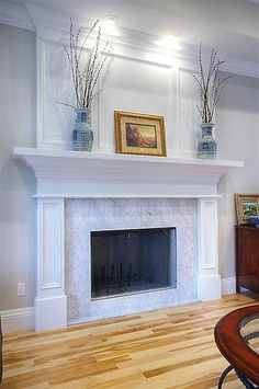DH New Construction by Renovation Design Group #Livingroom