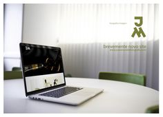 Brevemente novo site : João Macedo - Fotografia Estejam atentos !!! www.joaomacedofotografia.com  by: Zitron Creative Agency