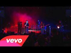 Phoenix - Rome (Live on Letterman) - YouTube