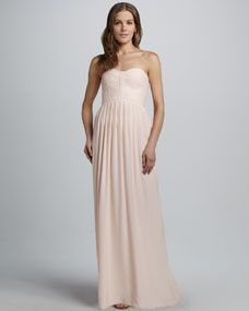 Bayou Silk Maxi Dress - $286 - watch for sale