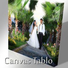 Yıllarca gülümseyerek hatırlayacağınız anılarınızı #CanvasTablo ile istediğiniz ölçülerde bastırabilirsiniz.  www.ersanalbum.com.tr ✔