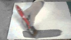 Cuaderno de Taller Nº2: Técnica del gesso