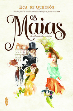 Compulsory books for school are there for a reason.. one of my favourites in portuguese literature classics! A romance to be lived once in a lifetime
