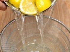 Buvez de l'eau au citron au lieu de prendre des médicaments si avez l'un de ces 10 problèmes
