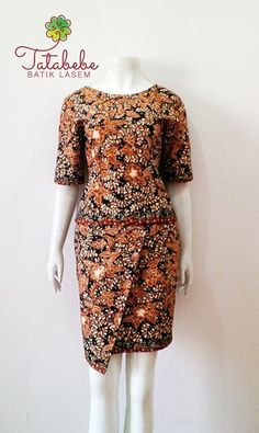 15 Super ideas for sewing clothes women dresses circle skirts Dress Brokat, Kebaya Dress, Batik Kebaya, Sewing Clothes Women, Dress Clothes For Women, Blouse Batik, Batik Dress, African Fashion Dresses, African Dress