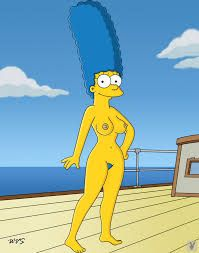 What Nude pics of Marge Simpson opinion you