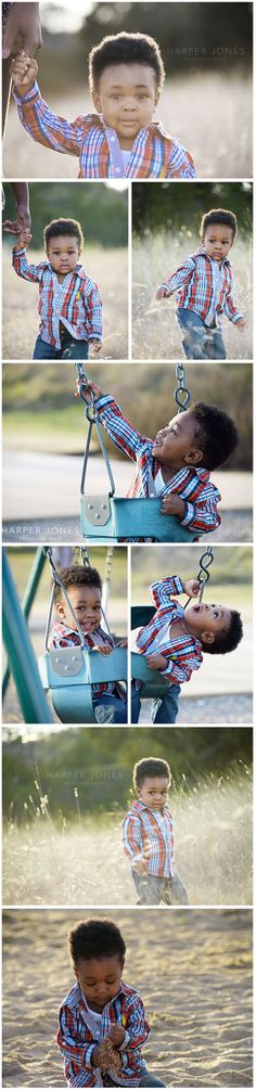 Playground toddler photoshoot in Cedar Park, Texas by Austin Portrait Photographer, Harper Jones. Harper Jones Photography