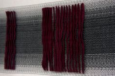 weaving idea