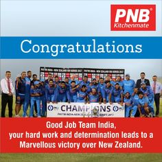Congratulations Team #India for Great Win over Kiwis.👍 Proud to be an #INDIAN.🇮🇳 #PNBKitchenmate #INDvsNZ #win🏆 #kitchenset #kitchenlife #kitchen #kitchendesign #kitchenaid #kitchenremodel #kitchener #best #newmodel #new #newproducts #hard #pressurecooker #mykitchen #mykitchenrules #my #models #india