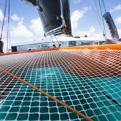G4 coastal racer-cruiser by DNA – DNA performance sailing