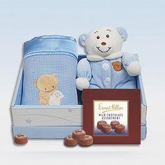 Baby Boy Gift Set - Gift Delivery in Melbourne, Sydney & Australia