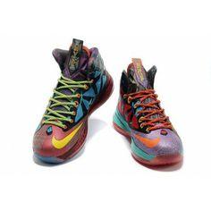 finest selection b947c a5318 www.shopmallcn.com  Nike LeBron James 10 Shoes  cheap  Nike LeBron