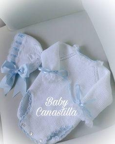Baby Knitting Patterns, Baby Patterns, Diy Crafts Crochet, Crochet Baby Clothes, Baby Boy Shower, Knitting Projects, Baby Boy Outfits, Baby Dress, Knit Crochet