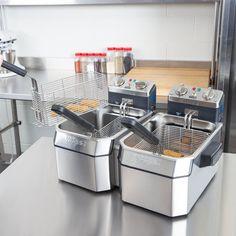 Waring Electric Countertop Deep Fryer x x Fish Fryer, Stainless Steel Tanks, Deep Fryer, Summer Kitchen, Heating Element, Kitchen Gadgets, Countertops, Commercial, Cooking