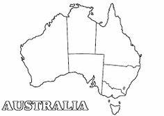 kids australia printables - Google Search