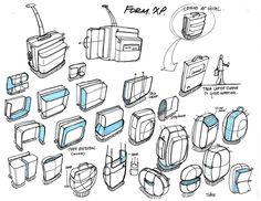 Interview with Designer Shujan Bertrand | Industrial Design Sketching and Drawing Tutorials