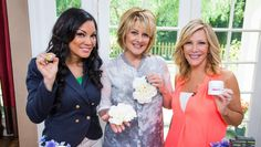 Tuesday, March 31st, 2015 | Home & Family | Hallmark Channel