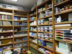 Hands On Bible Teacher: Resource Room