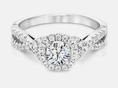Naledi Diamond Bridal by Arnold's