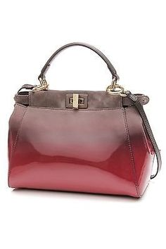 92f68ef5978a Fendi Satchels - Up to 70% off at Tradesy