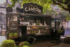 ¡Comida sobre ruedas! Te presentamos un top 10 de los mejores food trucks en el D.F.