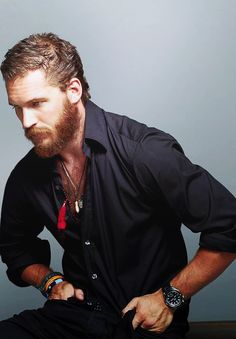 Tom Hardy. Absolutely Obsessed.