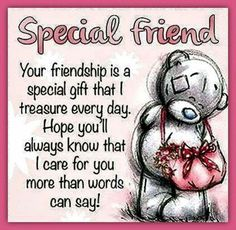 Ideas birthday quotes for best friend friendship poems bff for 2019 Special Friend Quotes, Best Friend Poems, Birthday Quotes For Best Friend, Special Friends, Friend Sayings, Poems For Friends, Birthday Special Friend, Messages For Friends, Friend Cards