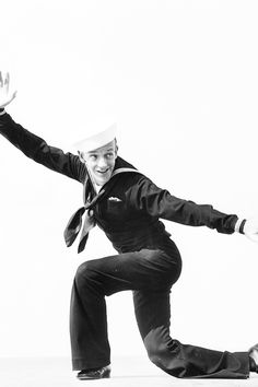 """msmildred: """"Fred Astaire in 'Follow the Fleet', 1936. """""""