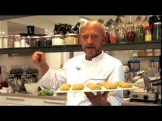 Μελομακάρονα από τον Στέλιο Παρλιάρο - YouTube