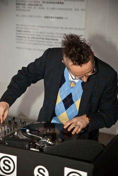 DJ Vadim & Fort Knox Five @ Brooklyn Bowl in Brooklyn, NY on October 10, 2014 on The Untz.