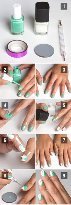 Great idea, but you really need good sticky tape. Lara and I tried it once, but the tape was old and didn't want to stick.