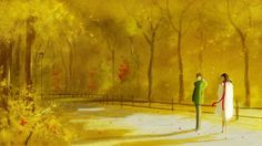 me too  by pascalcampion - Illustrations by Pascal Campion  <3 !