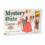 Mystery Date 1965 Classic Edition open the door to your.mystery date Mystery Date Game, Games W, Classic Board Games, Let The Fun Begin, My Childhood Memories, Childhood Games, Thats The Way, Ol Days, My Memory