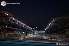 Manor necesita fondos para poder asistir a los tests de pretemporada  #F1 #Formula1