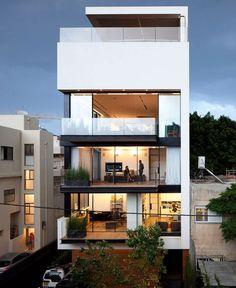Tel Aviv Town House