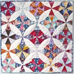 Kaleidoscope Crush by the wee pixie, via Flickr