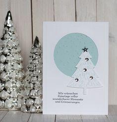 Weihnachten naht & eine Einladung