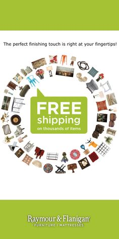Our selection of accent furniture and home decor is bigger than ever! Browse ideas for decor inspiration and lock down that perfect piece to complete your room. We're offering free shipping on thousands of items.