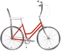 De fiets geeft veel inspiratie!