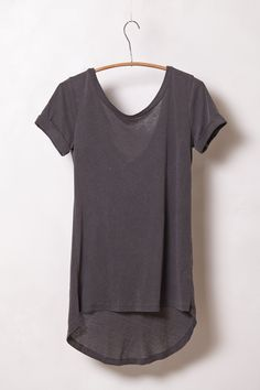 Back Story Tee - Anthropologie.com - $64.00