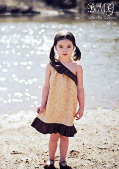 Pocahontas Disney inspired Princess Dress by ChameleonGirls