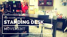 Who loves standing desks - WE DO!