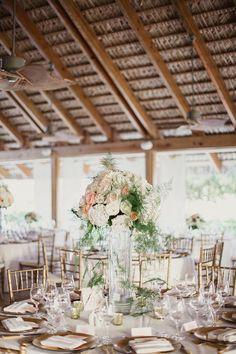 Dreamy Dominican Republic Wedding at Casa de Campo - MODwedding