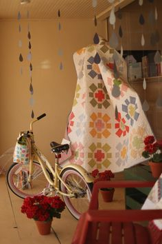 Bee In My Bonnet: Come Play With Me at the Quilt Barn!!!!....