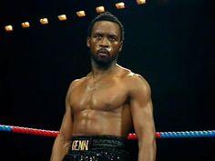 Nigel Benn (GB). WBC Super-Middleweight Champion 1992-96. WBO Middleweight Champion 1990. Commonwealth Middleweight Champion 1988-89.