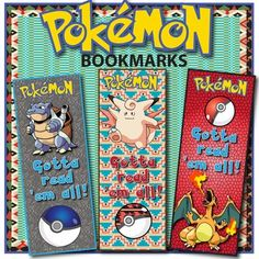 Free download - 12 different bookmarks. Updated 9/5/16 - more bookmarks added and revamped all the designs.