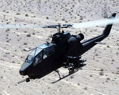 Bell AH-1 Cobra / HueyCobra (Bell 209) - Attack Helicopter Pictures Gallery