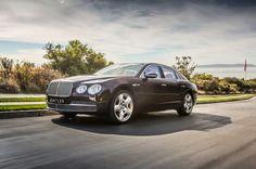 2014 Bentley Flying Spur First Test - Motor Trend