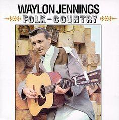 Wayne Jennings Folk-Country